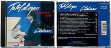 TOTO CUTUGNO L'ITALIANO CD 1990 (STAMPA OLANDESE)