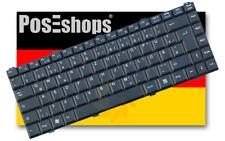 Orig. QWERTZ Tastatur BenQ Joybook R55 R 55 Serie Schwarz DE NEU !!