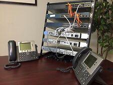 CISCO CCNA v3.0 100-105, 200-105  200-125 CCNP v2.0 LAB KIT R&S IOS 15 VOICE