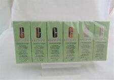Clinique moisture surge hydrating supercharged concentrate 42ml - 6 x 7ml boxed