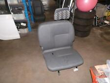 TOYOTA HILUX FRONT SEAT LH 3/4 BENCH SEAT, VINYL, 07/11-10/13 11 12 13