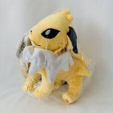 """NWT Pokémon 6"""" Jolteon Plush"""