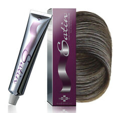 Satin Ultra Vivid Fashion Hair Color 90mL Light Brown 5N