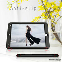 """Shockproof Armor Protector Case Cover For Apple iPad 234 9.7"""" Air Pro Mini 12345"""