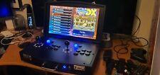 """Pandora box DX 3000 en 1, consola doble 18.5"""" IPS arcade , bartop, portable"""