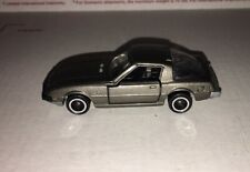 Vintage Tomica Mazda Savanna RX7 1/60 Die Cast