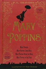 Mary Poppins: 80th Anniversary Collection, Dr. P. L. Travers