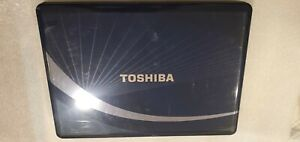 Toshiba Satellite M305d-S4840 laptop parts As Is
