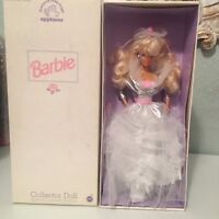 Mattel Barbie Doll 1991 Everyone Loves To Get Applause Special Limited Edition