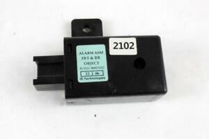 96852102 CENTRALINA ALLARME CHEVROLET CAPTIVA 2.2 D 4X4 135KW 5P AUT (2013) RICA