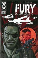 Fury Max: My War Gone By Volume 2 (TP) Ennis, Garth New