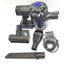 Dyson V7 Trigger Gray Cordless Bagless Handheld Vacuum Cleaner