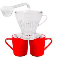 6 x 40 G Melitta Autentico Caffè//Espresso Macchina DECALCIFICANTE in polvere bustine
