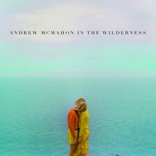 Andrew Mcmahon In The Wilderness - Andrew In The Wilderness Mcm (2014, CD NUEVO)