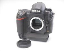 Nikon D3 Body only 12.1MP Digital SLR Camera - Black