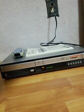 Hitachi DVD/VHS Player Model DV-RF7U