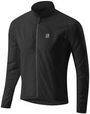 Altura Microlite Mens Cycling Jacket Black Lightweight Packable Showerproof Jkt
