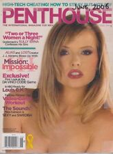 NEW Pent Men Home Magazine June 2006 Nikky Chase Collectors