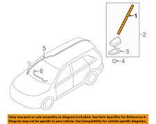 KIA OEM 12-15 Sorento-Antenna Mast 962152J100