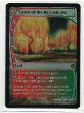 MTG Future Sight *FOIL* Grove of the Burnwillows