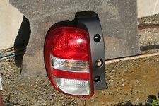 Nissan March / Mirca K13 Tail Light Left  Japan