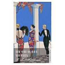 The Pat Hobby Stories (Alma Classics), Scott F. Fitzgerald, New Book