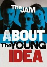 THE JAM: ABOUT THE YOUNG IDEA USED - VERY GOOD CD