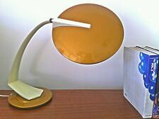 FASE MADRID BOOMERANG DESK TABLE LAMP MID CENTURY MODERN LAMPE STILNOVO ARTELUCE
