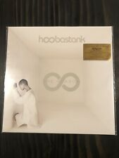 Hoobastank - The Reason Limited Edition Clear Vinyl LP MOVLP2052	- #000463