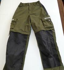RAVEN MENS CONVERTABLE PANTS SHORTS PAINTBALL SIZE 28 INSEAM fits like 26  mint
