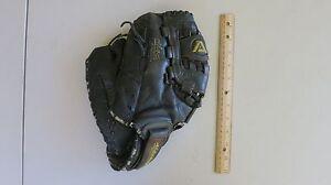 Akadema ATS77 Fastpitch Series Glove (Throws Left-11-Inch)