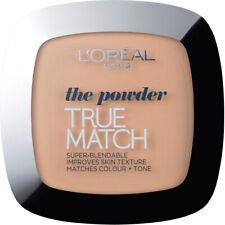 L'Oreal Paris True Match Cream Powder - Golden Beige