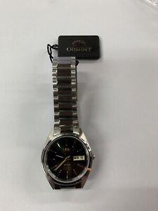 ORIENT Automatic Watch FAB00006b9  Automatic +Corona Deals-limited Qunt