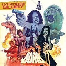 Gama Bomb - Untouchable Glory [New CD]