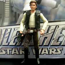 STAR WARS the vintage collection HAN SOLO endor ROTJ VC62
