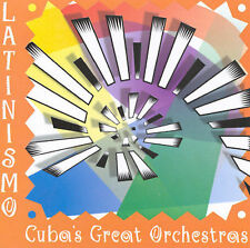 Latinismo: Cuba's Great Orchestras 1999