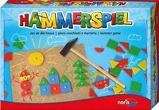 Hammerspiel Spiel für Kinder ab 3 Jahren Spiele von Noris NEU/OVP