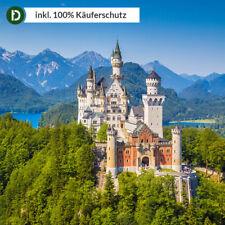 Allgäu 4 Tage Schwangau Urlaub Pension Moni Hotel 3 Sterne Reise-Gutschein