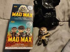 Mad Max Fury Road Funko Mystery Minis Vinyl Figures Max in Cage Mask