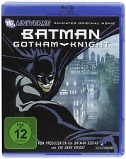 Batman - Gotham Knight [Blu-ray](NEU & OVP) Sechs Animationskurzfilme, die Batma
