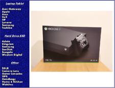 Microsoft Xbox One X 1TB Console, New & Sealed