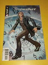 IVAR TIMEWALKER #4 VALIANT COMICS VARIANT