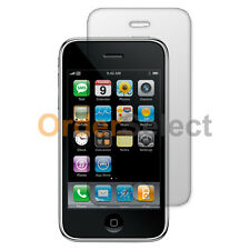 NEW Ultra Clear HD LCD Screen Shield Guard Protector for Apple iPhone 3 3G 3GS