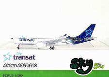 SKY500 Air Transat A330-200 1:500 Reg. C-GTSI (0789)
