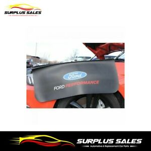 M-1822-A2 Ford Racing Fender Cover Falcon Mustang Windsor Cleveland Muscle Car