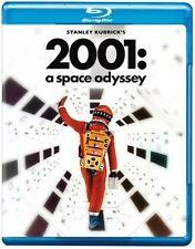 A 2001 - Space Odyssey