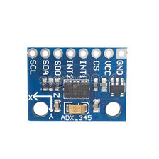 2PCS ADXL345 3-Axis Digital Acceleration of Gravity Tilt Module AVR ARM Arduino