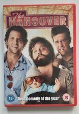 The Hangover (DVD, 2009)