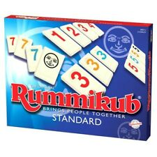 Rummikub Standard LEMADA Gesellschaftsspiele Kinder Familienspiele