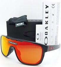 fc833c07d27 Oakley Crossrange Shield sunglasses Black Prizm Ruby OO9390-0831 red Asian  Fit